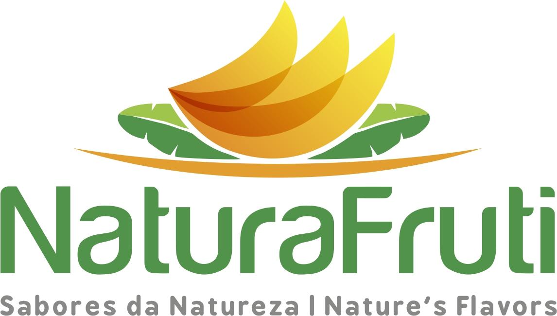 Barras de banana Natura Fruti