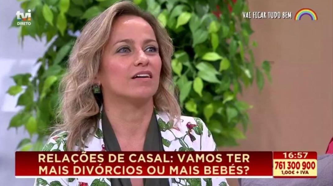 A Tarde É Sua, TVI, Fátima Lopes
