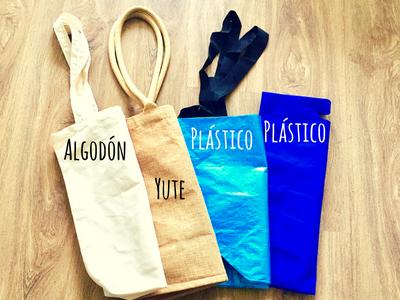 2f3fb3bb9 Es a propósito de esta iniciativa que queremos enfocarnos en algo a lo que  pocos prestan atención: Al momento de elegir nuestras bolsas ¿cuál es la  mejor ...