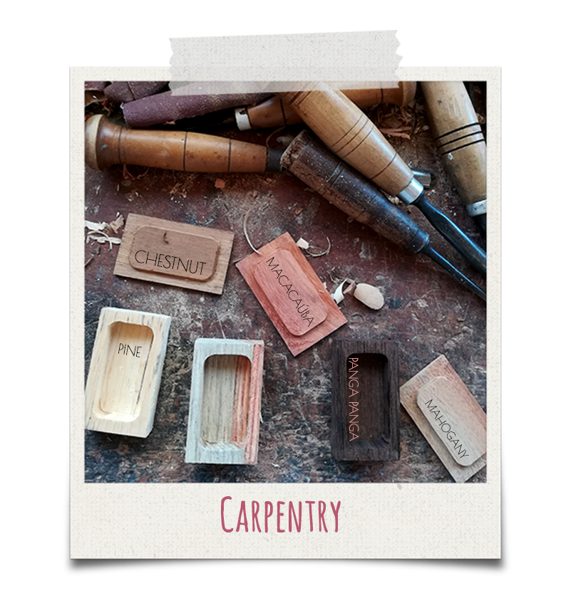 Gigi For Beauty Lovers - local Partners Carpentry