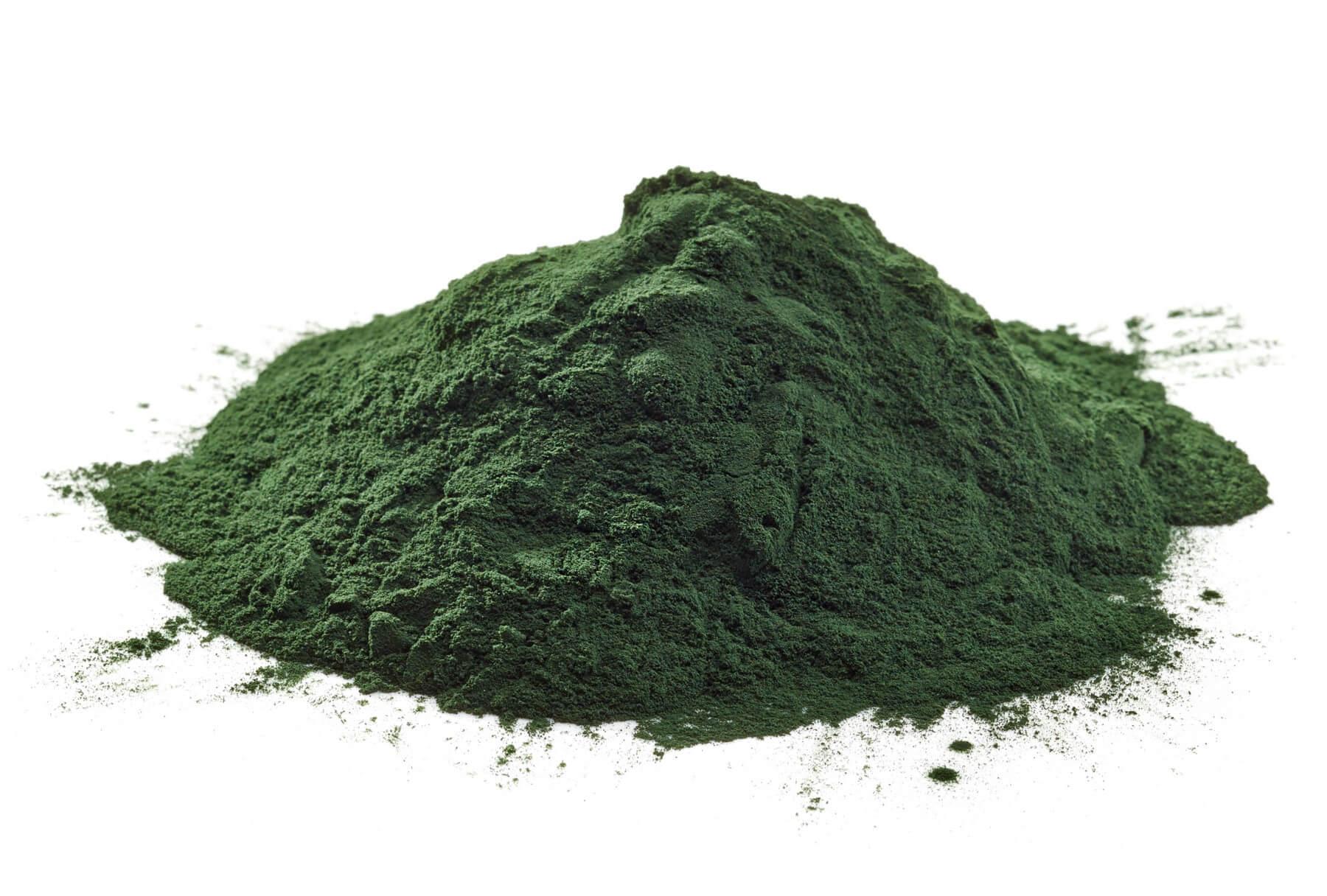 Propiedades, beneficios y usos de la Chlorella