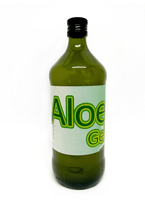 Aloe Gel - 1000 ml.