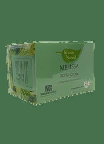 Melissa - 25 bls. 50 gr.