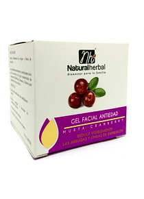 Gel Antiage - 130 gr.
