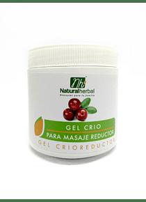 Murta Gel Crio - 500 gr.