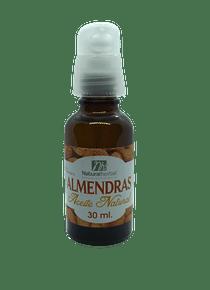 Aceite Almendra - 30 ml.