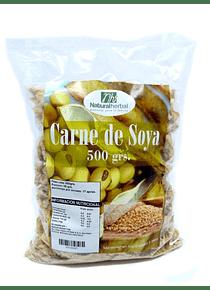 Carne Soya - 500 gr.