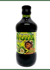 Jugo Noni - 500 ml.