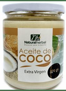 Aceite Coco - 370 gr.