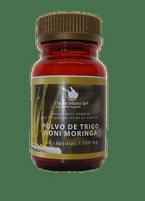 Noni - Moringa - 60 Cápsulas 500 mg.