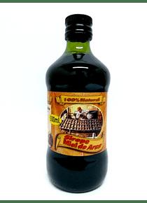 Sirope Miel - 500 ml.