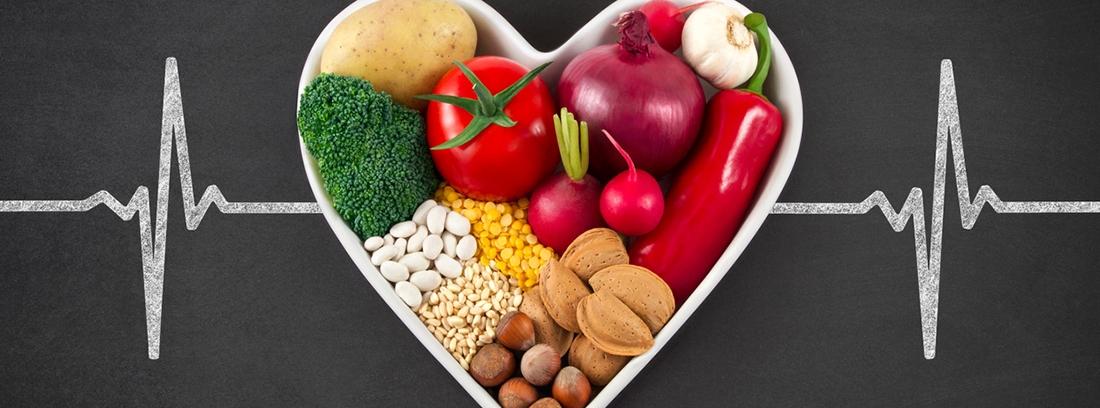 CONSEJOS NUTRICIONALES PARA PREVENIR ENFERMEDADES CARDIOVASCULARES
