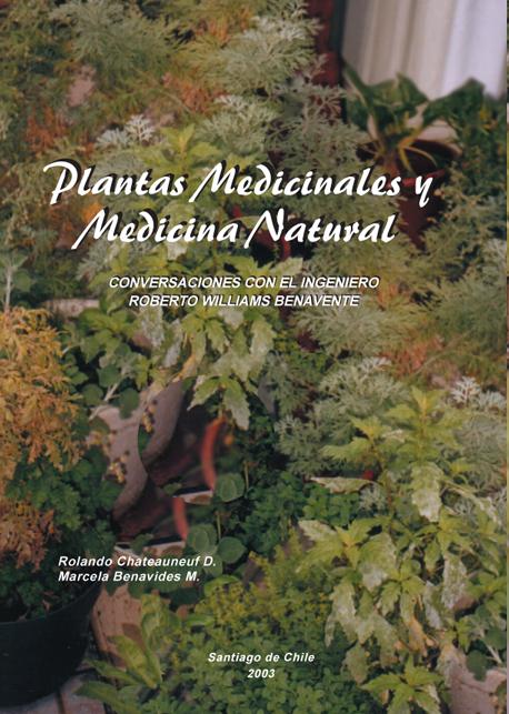 """Descarga gratis la primera edición del libro """"Plantas Medicinales y Medicina natural"""""""