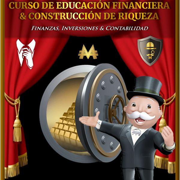 Curso de Educación Financiera