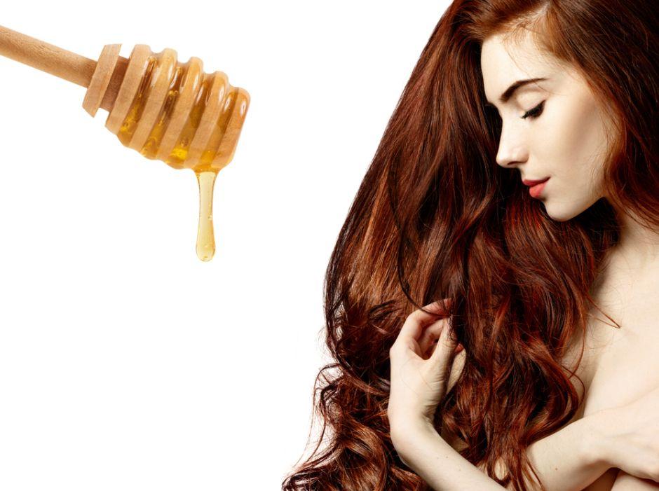 miel de abejas para el cabello mascarillas tratamientos con miel