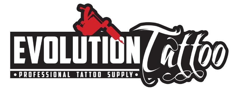 Evolution Tattoo
