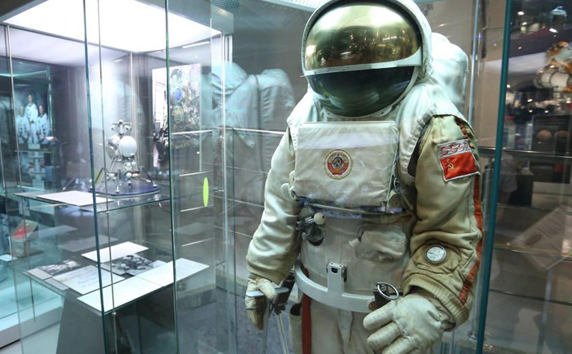 """""""Foto Museo Yuri Gagarin"""""""