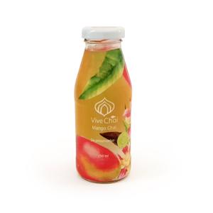 Masala chai mango